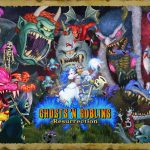 Ghost 'n Goblins Resurrection Review