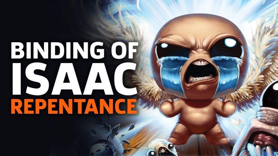 Το The Binding of Isaac: Repentance έρχεται στο Playstation και στο Switch