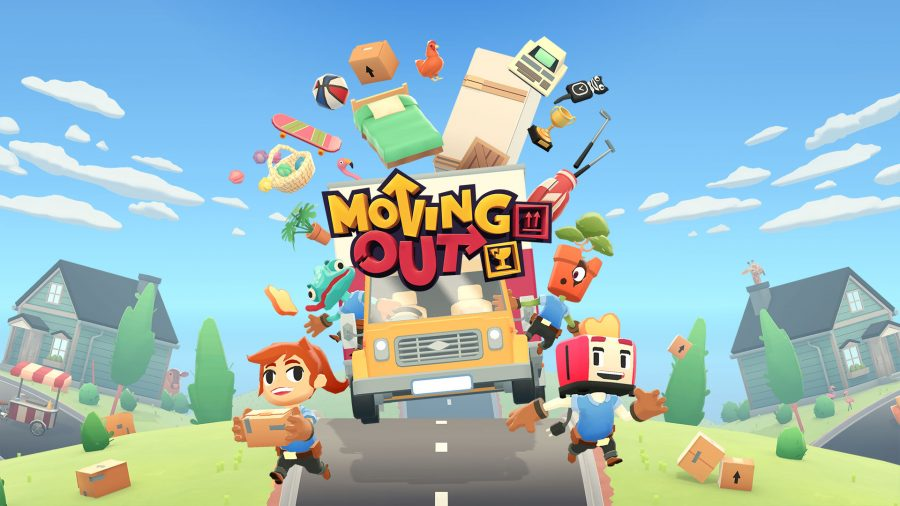 Moving Out Review