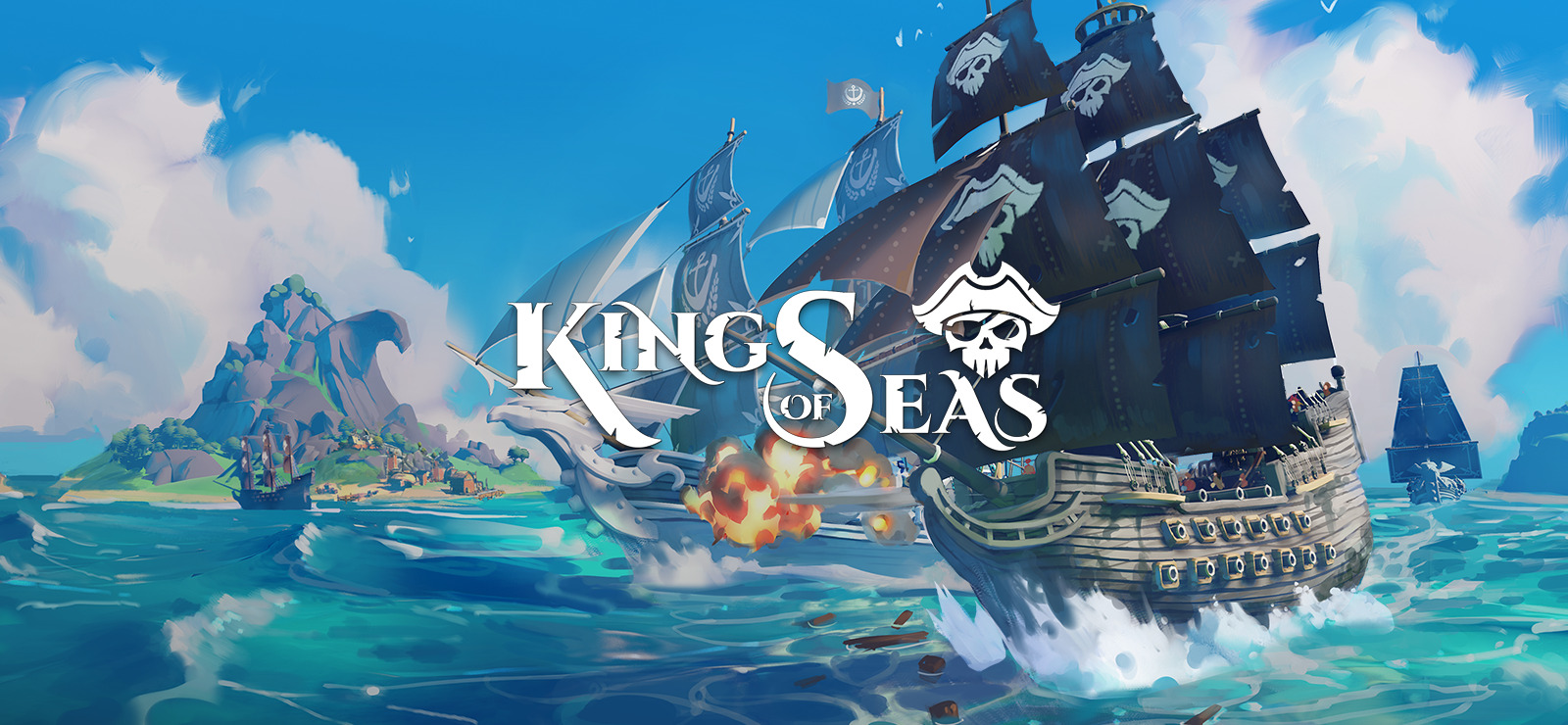 King of Seas Review